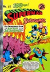 Superman Supacomic (Colour Comics, 1959 series) #35 ([July 1962?])