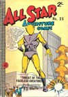 All Star Adventure Comic (Colour Comics, 1960 series) #23 ([September 1963])