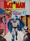Batman (Colour Comics, 1952 series) #69 ([February 1956?])