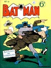 Batman (Colour Comics, 1952 series) #61 ([June 1955?])