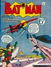 Batman (Colour Comics, 1952 series) #60 ([May 1955?])
