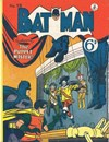 Batman (Colour Comics, 1952 series) #58 ([March 1955?])