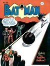 Batman (Colour Comics, 1952 series) #53 ([October 1954])