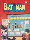 Batman (Colour Comics, 1952 series) #51 ([August 1954?])