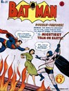 Batman (Colour Comics, 1952 series) #31 ([December 1952?])