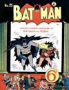 Batman (Colour Comics, 1952 series) #25 ([June 1952?])