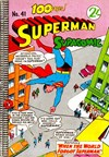 Superman Supacomic (Colour Comics, 1959 series) #41 ([January 1963?])
