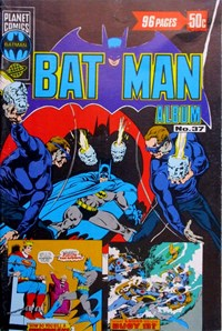 Batman Album (KG Murray, 1976 series) #37 ([August 1977?])