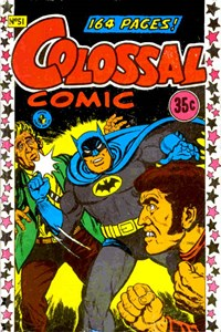 Colossal Comic (Colour Comics, 1958 series) #51