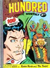 The Hundred Comic Monthly (Colour Comics, 1956 series) #22 ([July 1958?])