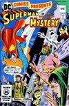 DC Comics Presents Superman (Federal, 1984 series) #nn [7] ([September 1984?]) —Superman in the House of Mystery