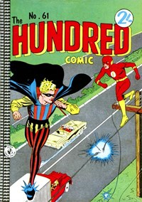 The Hundred Comic (Colour Comics, 1961 series) #61 — Untitled