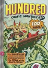 The Hundred Comic Monthly (Colour Comics, 1956 series) #37 ([October 1959?])