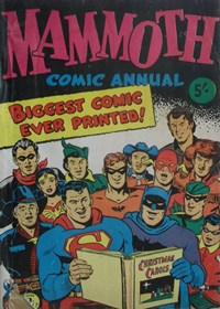Mammoth Comic Annual (KGM, 1956? series) #nn [2]