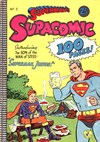 Superman's Supacomic (Colour Comics, 1958 series) #3 ([March 1959])