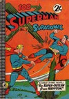 Superman Supacomic (Colour Comics, 1959 series) #9 ([April 1960?])