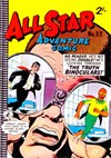 All Star Adventure Comic (Colour Comics, 1960 series) #32 ([April 1965?])