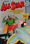 All Star Adventure Comic (Colour Comics, 1960 series) #37 ([February 1966?])