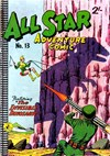 All Star Adventure Comic (Colour Comics, 1960 series) #13 ([January 1962?])
