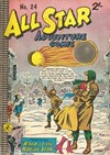 All Star Adventure Comic (Colour Comics, 1960 series) #24 ([November 1963?])