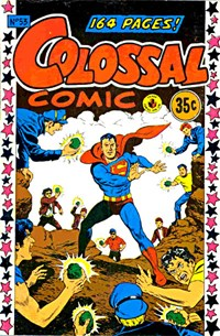 Colossal Comic (Colour Comics, 1958 series) #53 — Untitled