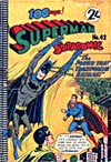 Superman Supacomic (Colour Comics, 1959 series) #42 ([February 1963?])
