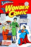 Superman Presents Wonder Comic Monthly (Colour Comics, 1965 series) #25 ([May 1967?])