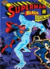 Superman (KGM, 1982 series) #3 (March-April 1983) —Superman and Black Lightning