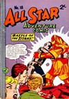All Star Adventure Comic (Colour Comics, 1960 series) #18 ([November 1962?])