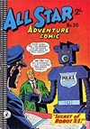 All Star Adventure Comic (Colour Comics, 1960 series) #30 ([December 1964?])