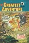 My Greatest Adventure (Colour Comics, 1955 series) #36 ([March 1958])