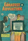 My Greatest Adventure (Colour Comics, 1955 series) #24 ([March 1957])