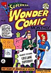 Superman Presents Wonder Comic Monthly (Colour Comics, 1965 series) #9 ([January 1966?])