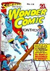 Superman Presents Wonder Comic Monthly (Colour Comics, 1965 series) #13 ([May 1966?])