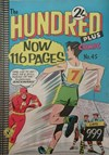 The Hundred Plus Comic (Colour Comics, 1959 series) #45 ([May 1960?])