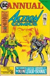 Action Comics Annual (Federal, 1984)  (August 1984)