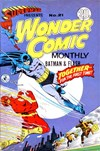 Superman Presents Wonder Comic Monthly (Colour Comics, 1965 series) #21 ([January 1967?])