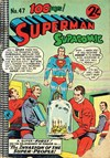 Superman Supacomic (Colour Comics, 1959 series) #47 ([July 1963])
