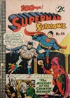 Superman Supacomic (Colour Comics, 1959 series) #46 ([June 1963?])