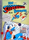 Superman Supacomic (Colour Comics, 1959 series) #43 ([March 1963])