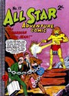 All Star Adventure Comic (Colour Comics, 1960 series) #17 ([September 1962?])
