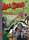 All Star Adventure Comic (Colour Comics, 1960 series) #16 ([July 1962])