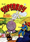Superboy (Colour Comics, 1950 series) #45 ([October 1952?])