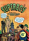 Superboy (Colour Comics, 1950 series) #41 ([June 1952?])