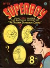 Superboy (Colour Comics, 1950 series) #35 ([December 1951?])