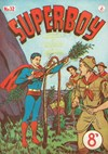 Superboy (Colour Comics, 1950 series) #32 ([September 1951?])