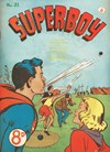 Superboy (Colour Comics, 1950 series) #31 ([August 1951])