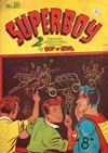 Superboy (Colour Comics, 1950 series) #28 ([May 1951?])