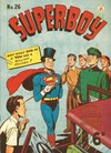 Superboy (Colour Comics, 1950 series) #26 ([March 1951?])