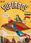 Superboy (Colour Comics, 1950 series) #23 ([December 1950?])